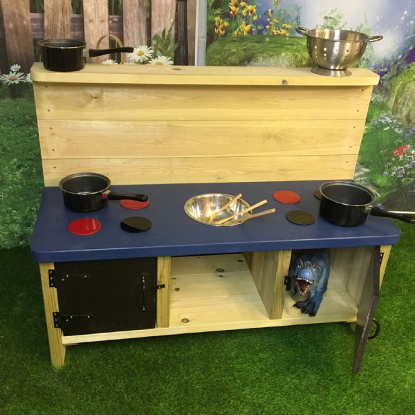 Large Mud Kitchen Deluxe